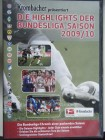 Highlights der Bundesliga-Saison 2009/10