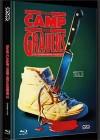 DAS CAMP DES GRAUENS 2 Cover A - Mediabook
