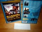 Mannaja - Das Beil des Todes --- Kleine Hartbox/Buchbox