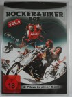 Rocker & Biker Box Vol 5 - Rockerschlacht + rasende Rocker
