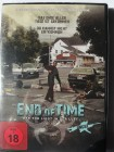 End of Time - Der Tod liegt in der Luft - Virus, Infiziert