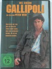 Gallipoli - Mel Gibson - Weltkrieg in Türkei Dardanellen