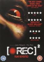 [REC] 2 - UK Version