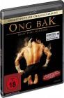[ Blu Ray ] Ong Bak - Ungeschnittene Originalfassung - Uncut