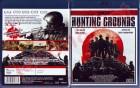 Hunting Grounds - uncut / Blu Ray NEU OVP