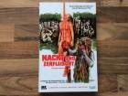 NACKT UND ZERFLEISCHT- CANNIBAL HOLOCAUST XT 3 DISC DVD LIM.