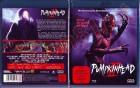 Pumpkinhead 2 II  - Uncut / Blu Ray NEU OVP