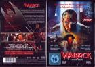 Warlock - Satans Sohn - ungeschnittene Fassung / DVD NEU OVP