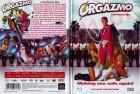 Orgazmo / Lim. 3 Disc Mediabook Cover A DVD + Blu OVP uncut
