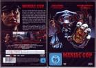 Maniac Cop / DVD NEU OVP uncut T. Atkins - B. Campbell