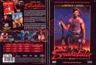 Snake Eater Trilogy / 3 DVD 999 Lim. Mediabook NEU OVP uncut