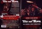 Tanz der Teufel / 3 Disc Lim. Mediabook Cover B / Blu uncut