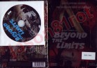 Beyond the Limits - Full Uncut L. Edition 4000 / Steelbook