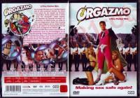 Orgazmo / DVD NEU OVP uncut