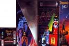 Doll Man - Der Space-Cop! Schuber B mit Cover B Gr. HB OVP