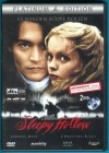 Sleepy Hollow - 2 Disc Platinum Edition DVD Johnny Depp NEUW