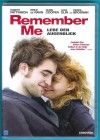 Remember Me - Lebe den Augenblick DVD Robert Pattinson s g Z