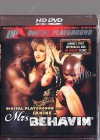 Hd Dvd  Digital Playground hd Dvd Mrs Behavin