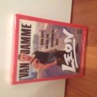 Leon - Van Damme - DVD - uncut - neu & ovp