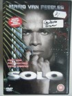 Solo - Mario van Peebles GB IMPORT