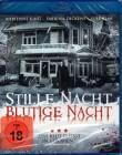 STILLE NACHT - BLUTIGE NACHT Blu-ray - Weihnachten Slasher