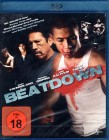 BEATDOWN Blu-ray - harte Streetfighter Martial Arts Action