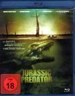 JURASSIC PREDATOR Blu-ray - SciFi Monster Horror Trash