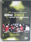 DMC 2002 German DJ Championship