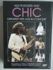 Nile Rodgers and Chic - Greatest Hits Live in Concert