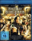 THE SWORD AND THE SORCERER 2 Blu-ray - Fantasy Kevin Sorbo