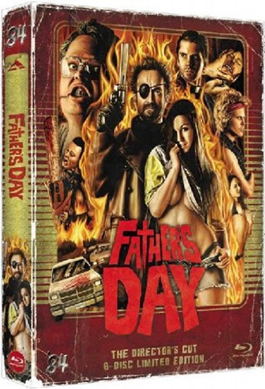Father´s Day - 6 Disc Limited Edition