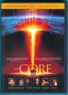 The Core - Der innere Kern DVD Hilary Swank NEUWERTIG