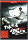LEGEND OF THE FIST !!!