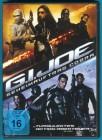 G.I. Joe - Geheimauftrag Cobra DVD Sienna Miller s. g. Zust.