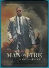 Man on Fire - Mann unter Feuer - Steelbook DVD NEUWERTIG
