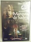 Marquis de Sades - Night Terrors UNCUT NEU OVP