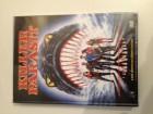 Killerparasit (Parasite) Mediabook Cover A - uncut - neu