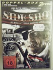 Side Sho / 8 of Diamonds 2 DVD Set FSK18