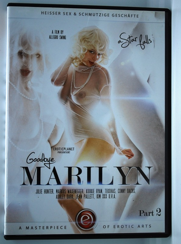Erotic Planet - Goodbye MARILYN 2