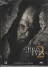 Mediabook - The Hills Have Eyes 2 - BD -200/333C (grau) (x)
