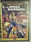 The Bronx Warriors COLLECTOR´S UNCUT EDITION