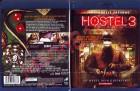 Hostel 3 III - Ungekürzte Fassung / Blu Ray NEU OVP DT. Aufl