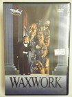 Waxwork SHARK Entertainment SPA IMPORT