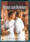 Rezept zum Verlieben DVD Catherine Zeta-Jones NEUWERTIG