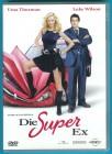 Die Super Ex DVD Uma Thurman, Luke Wilson NEUWERTIG