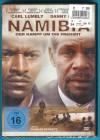 Namibia - Der Kampf um die Freiheit DVD Danny Glover NEU/OVP