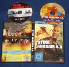 Stirb Langsam 4.0 Bruce Willis DVD+Blu-ray Duo Pack