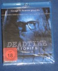 Deadtime Stories 2 Blu-ray George A Romero