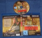 Monster  Blu-ray Charlize Theron