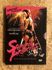 Samurai Princess - Uncut Limited